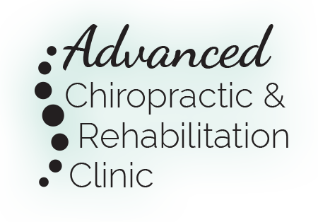 Advanced Chiropractic and Rehabilitation logo